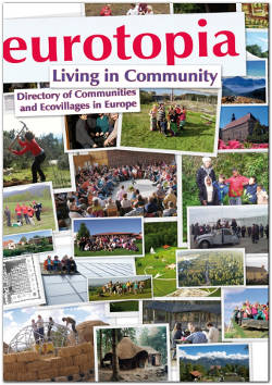 (PROMO) Livre « Eurotopia : Living in community »