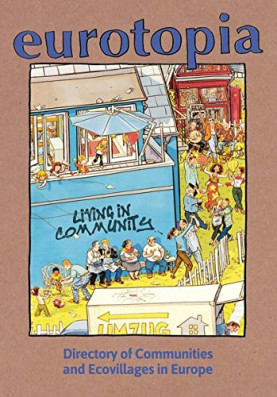 Édition 2020 « Eurotopia : Living in community »