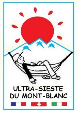 L'Ultra Sieste du Mont-Blanc : La sieste comme alternative à la course, au stress, à la compétition, à la domination de la nature ...