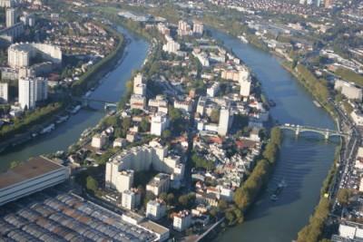 Image de L'Île-Saint-Denis